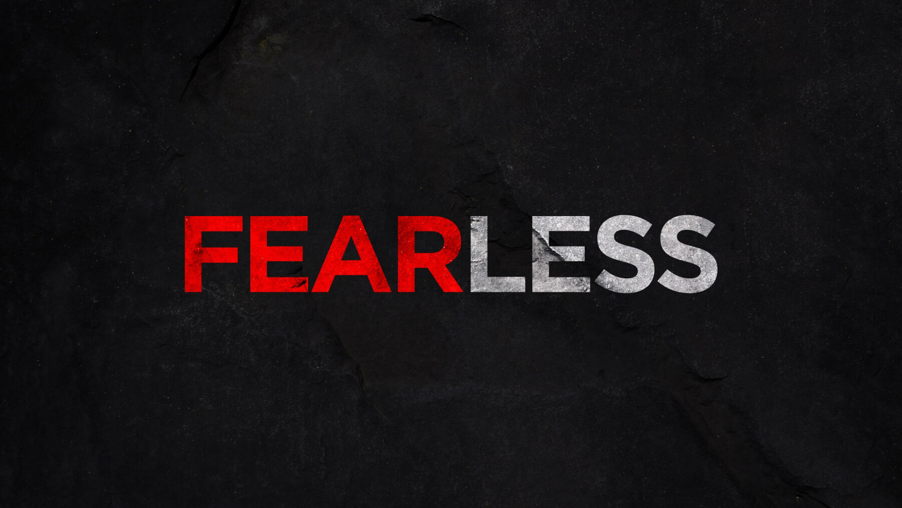 FEARLESS DNOW 2019