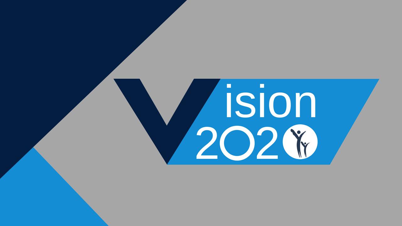 Vision 2020 presentation