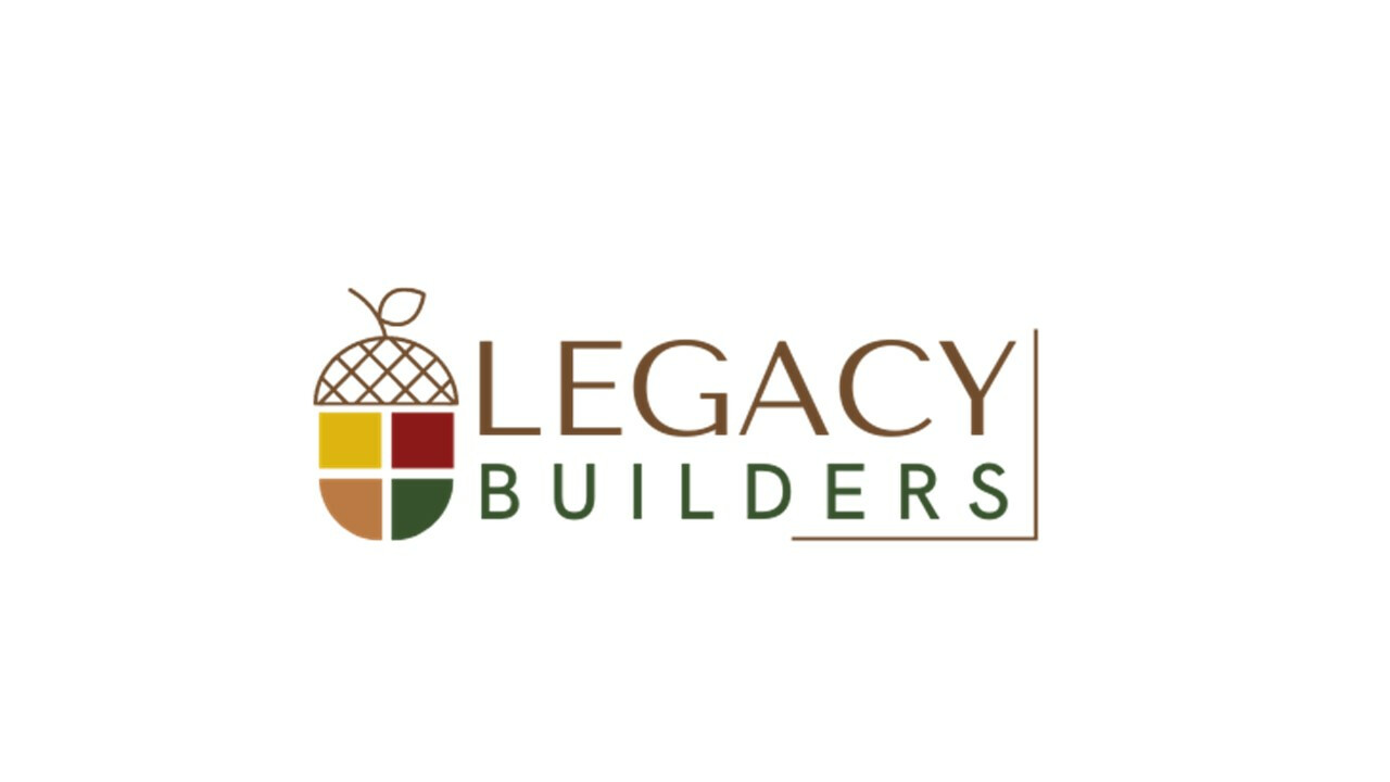 Legacy Builders May Luncheon 2021